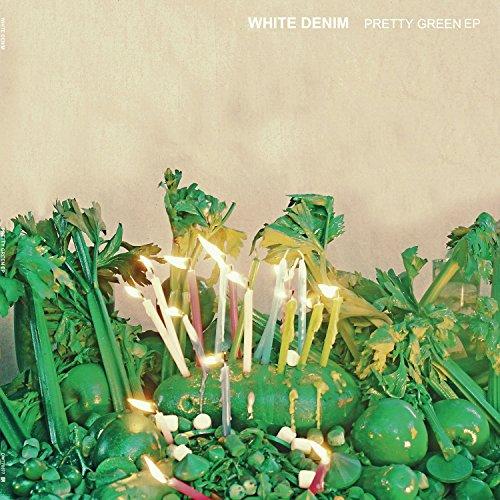 Pretty Green Mash [feat. Bottom Dollar String Band & Jim & (Mash Green)