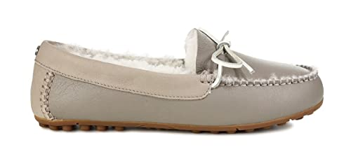 6f3003faa3f Image Unavailable. Image not available for. Colour  UGG Women s Deluxe  Loafer ...