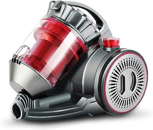 YWXCQ Aspiradoras de Trineo Aspirador ciclónico con Filtro HEPA ...