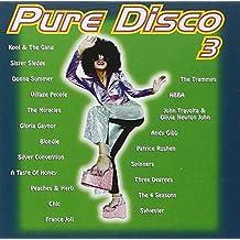 Pure Disco, Vol. 3