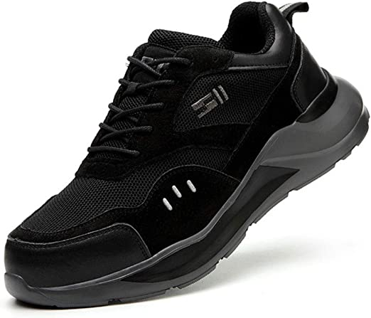 Shoes Mens Work Trainers Ladies Running