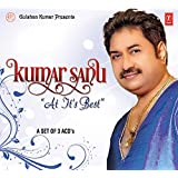 Kumar Sanu - At It's Best