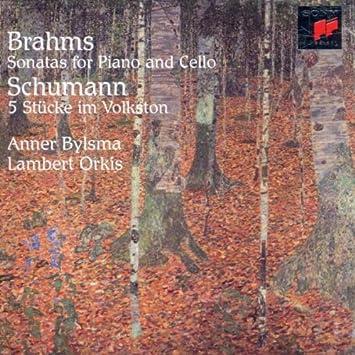 Schumann : les enregistrements sur instruments d'époque 61NMo0P54aL._SY355_