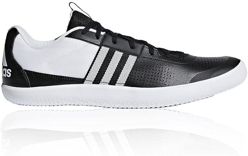 fascismo agencia alarma  adidas Men's Throwstar Track & Field Shoes: Amazon.co.uk: Shoes & Bags