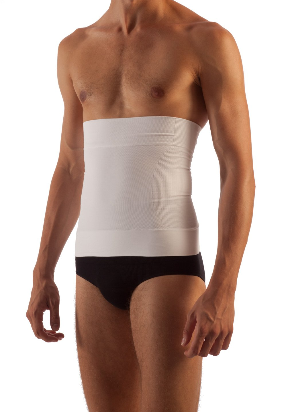 Farmacell 405 Men's Waist Control Belt Shaping Band Calze G.T. S.r.l.