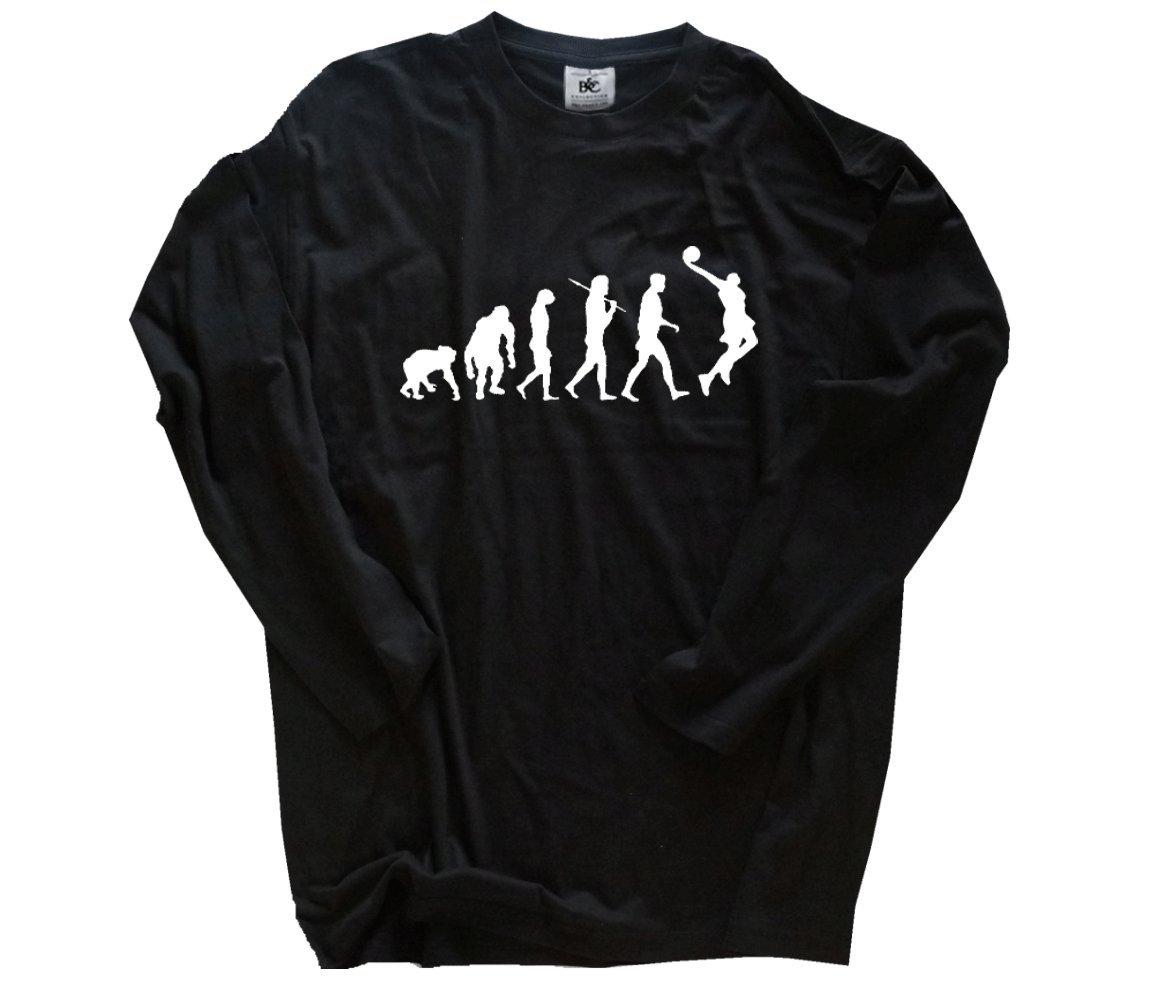 Shirtzshop Shirtzshop Shirtzshop T-shirt Evolution Lehrer B00OYW07N0 T-Shirts Ideales Geschenk für alle Gelegenheiten bcfe1c