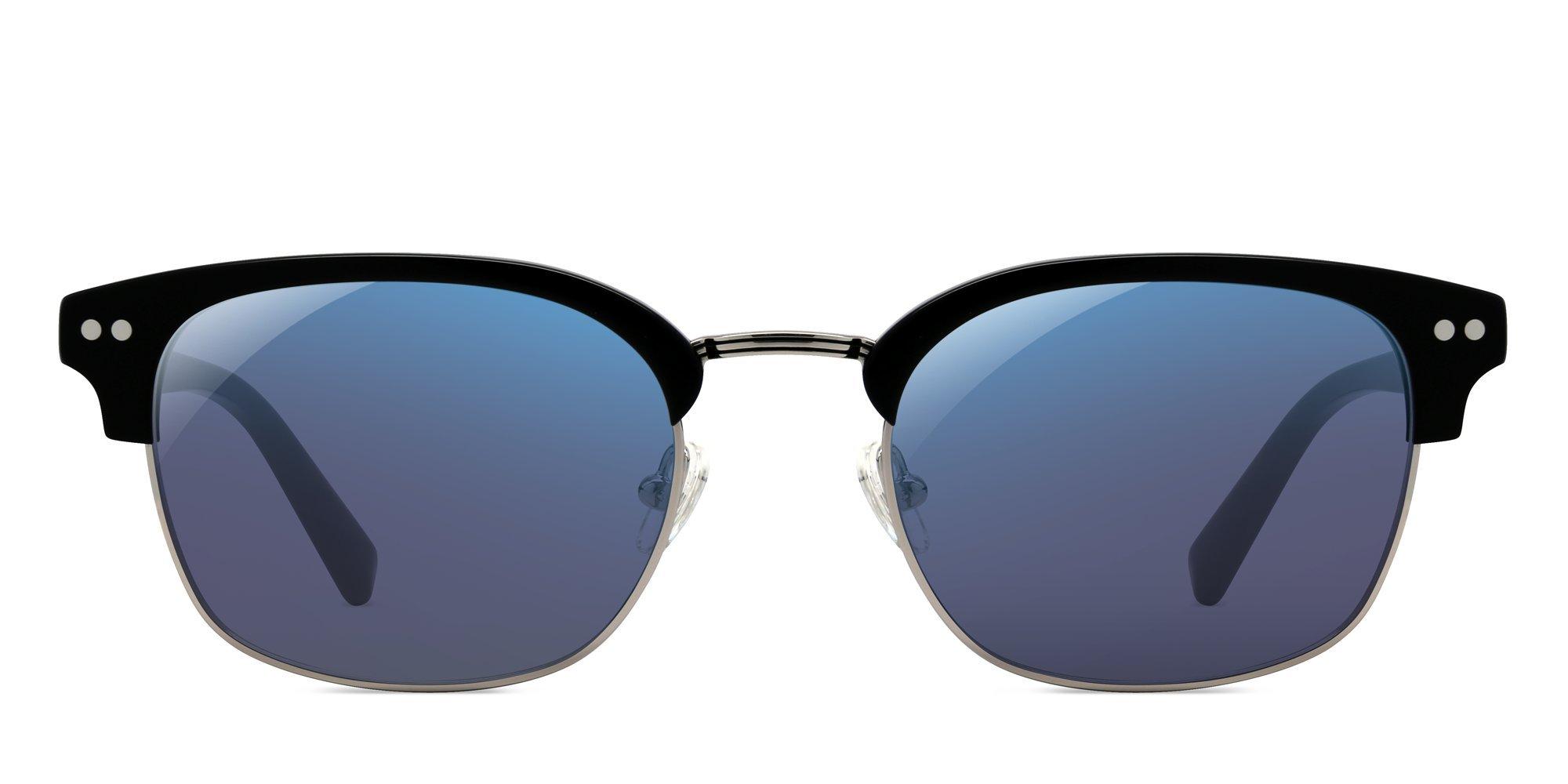 Enchroma Derby - Glasses for the Color Blind (Black)