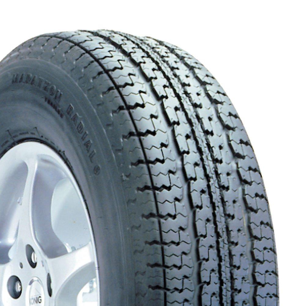 Goodyear Marathon Radial Tire - 225/75R15
