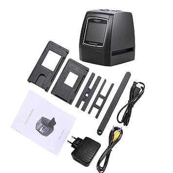 Barcode Scanner, Drahtlos/Verdrahtet Handheld USB: Amazon.de ...