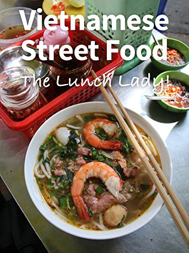 Food Stalls - Vietnamese Street Food at The Lunch Lady