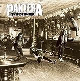 Pantera: Cowboys from Hell 180 Gram [Vinyl LP] (Vinyl)