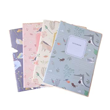 Chytaii Cuaderno Cuaderno Agenda Notebook Libreta Bloc de ...