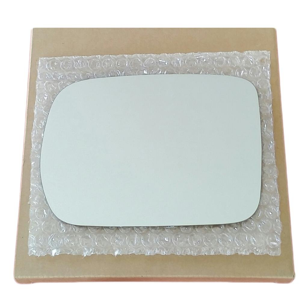 1999-2004 Honda Odyssey Van Driver Left Side Replacement Mirror Glass and Adhesive