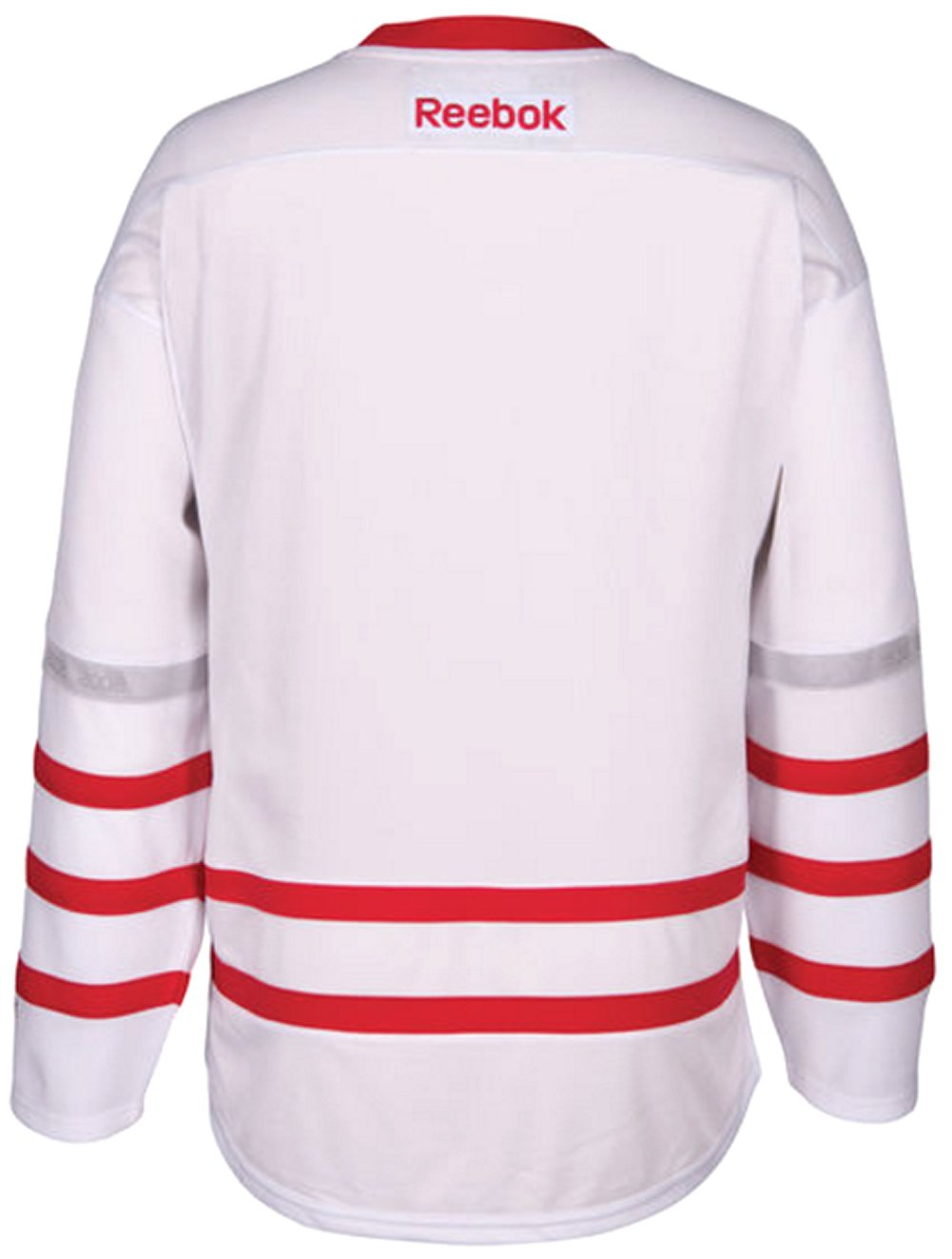 01143a3a7ad Amazon.com   Detroit Red Wings 2017 Centennial Jersey (3X)   Sports    Outdoors