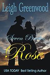 Rose (Seven Brides Book 1) Kindle Edition