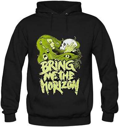 YJRTISF Big Pockets Heavy Blend Print Fleece Hooded Sweatshirt for Mens Guys