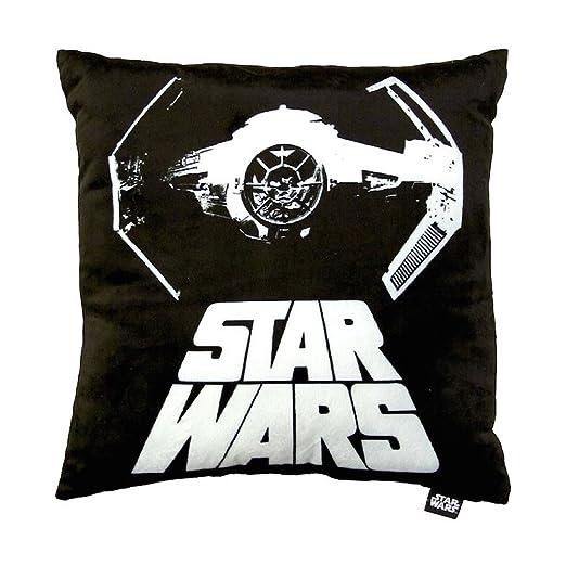 Jay Franco Star Wars Tie Fighter - Almohada Decorativa ...