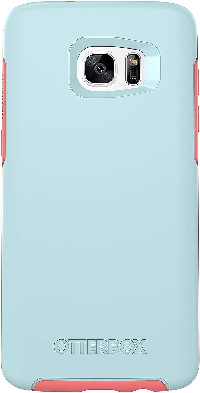 OtterBox Symmetry Series Slim Case for Samsung Galaxy S7 EDGE - Non-Retail Packaging - Boardwalk
