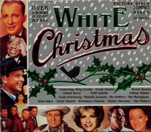 Adams Chimes - White Christmas Volume 1 and 2
