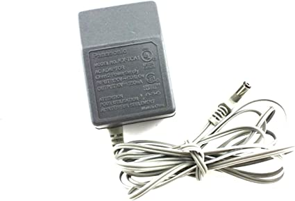 Genuine Panasonic PQLV1 AC Adapter Charger Power Supply For Cordless Phone Base