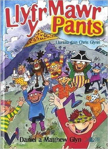 Llyfr Mawr y Pants