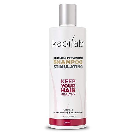 Champú Estimulante Kapilab (360 ml)