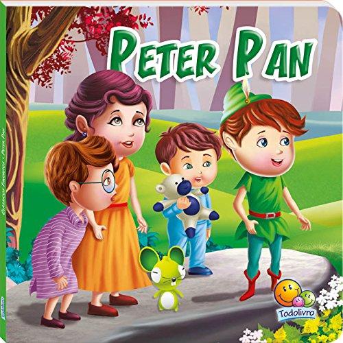 Peter Pan - Coleção Clássicos Favoritos