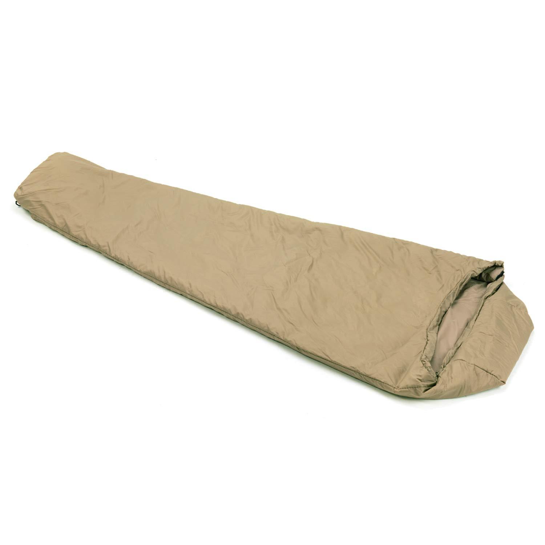 Snugpak(スナグパック) 寝袋 ソフティー3 マーリン ライトハンド UKモデル [快適使用温度5度] (日本正規品) B001HYTQPS デザートタン  デザートタン