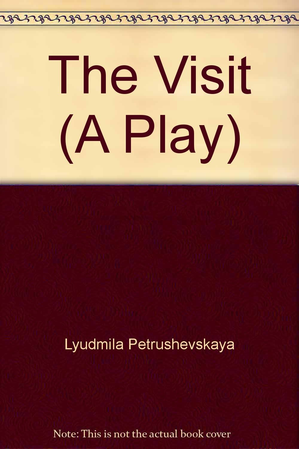 Books by Lyudmila Petrushevskaya. Reviews