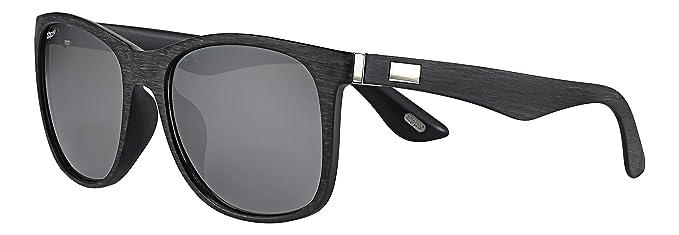Zippo Sunglasses UV400 Gafas de Sol, Hombre, Negro, Talla ...