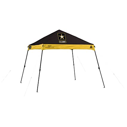Coleman 10 x 10 Instant Canopy - Army  sc 1 st  Amazon.com & Amazon.com : Coleman 10 x 10 Instant Canopy - Army : Sports u0026 Outdoors