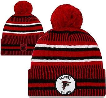 New Unisex 19//20 Sport Knit Fleece lined Sideline Beanie Winter Warm Hat