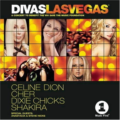 VH1 Divas: 2002 -
