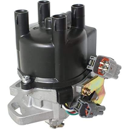 Distributor Compatible with Toyota Corolla 93-95