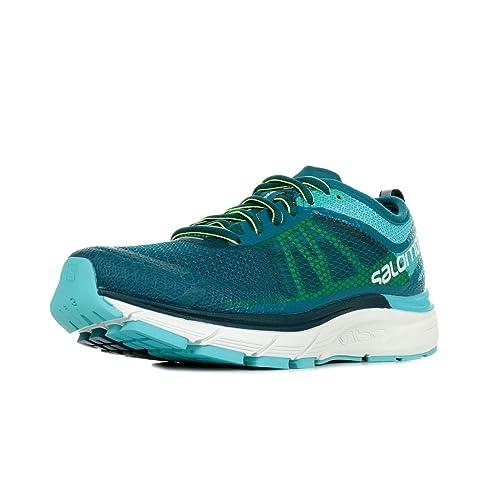 SALOMON Sonic Ra MAX W, Zapatillas de Trail Running para Mujer ...