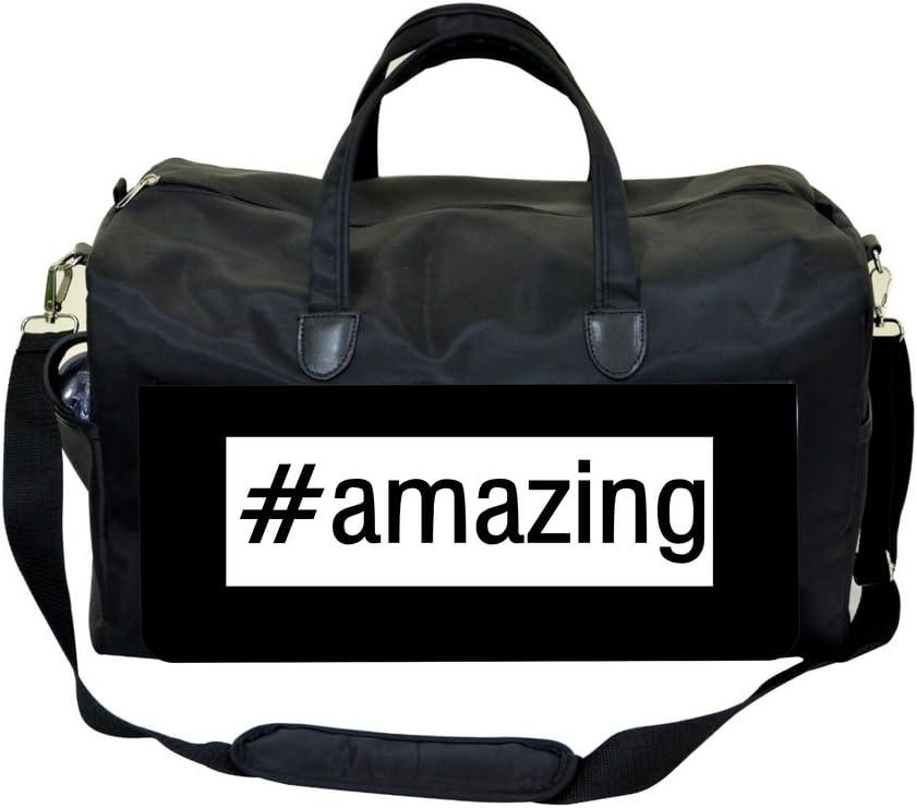 #Amazing Sports Bag