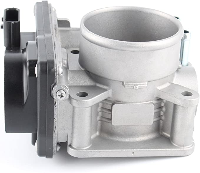 OEM Throttle Body Assembly 16119-ED000 for Nissan Micra Tiida C11 HR16DE