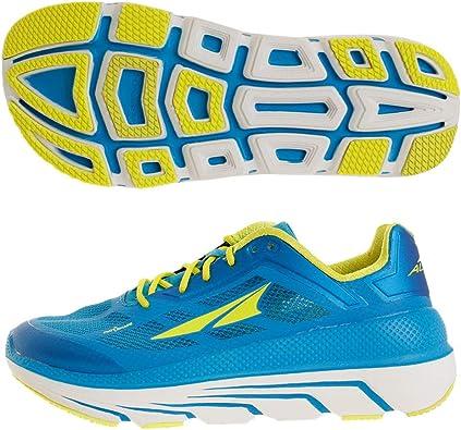 ALTRA Duo Road Zapatillas de correr para mujer: Amazon.es: Zapatos y complementos