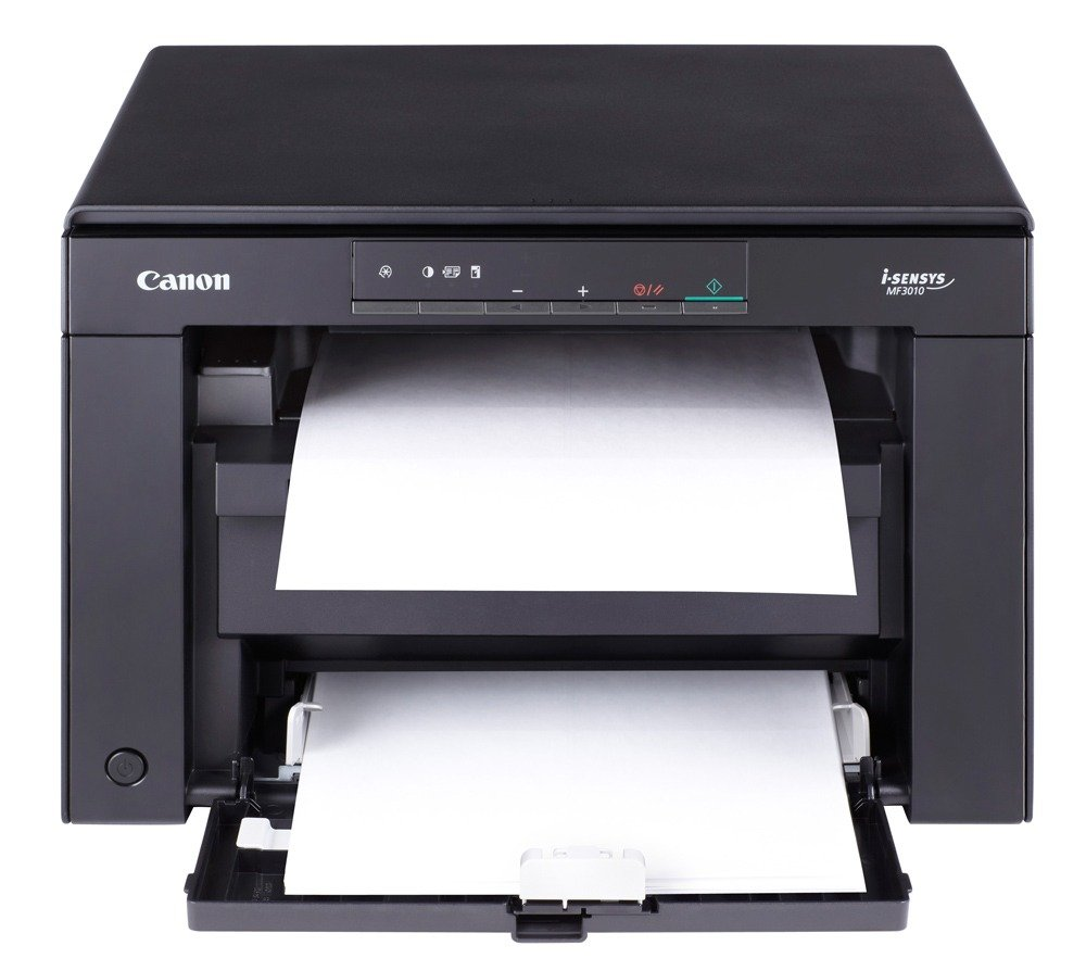 Amazon.com: CANON 5252B001AA CANON IMAGECLASS MF3010 PRINTER ...