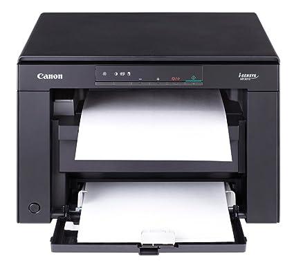 Amazon.com: CANON 5252B001AA CANON IMAGECLASS MF3010 PRINTER ...