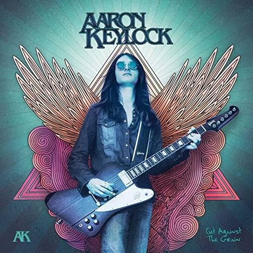 Aaron Keylock - Cut Against The Grain - CD - FLAC - 2017 - NBFLAC Download