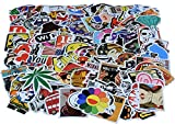 Laptop Stickers Set Random Styles 100 Pcs (A-100)