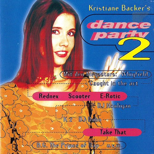 Price comparison product image Professional Selection by K.B. (MTV) - Compilation (CD,  39 Dancehits)