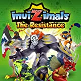 Invizimals: The Resistance- PS Vita [Digital Code]