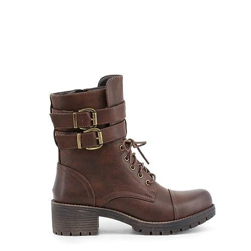 XTI 047427 Botín De Mujer 047427 Sintético Mujer: Amazon.es: Zapatos y complementos