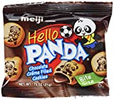Hello Panda Chocolate Creme Filled Cookies Jumbo Box - 32 Bags (32 - .75 Oz Bags = 24 Oz)