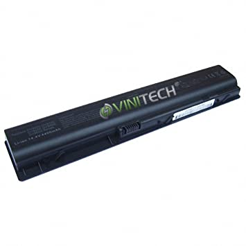 Vinitech - Batería para HP Pavilion DV9000T, DV9040EA, DV9000, DV9100, DV9200,