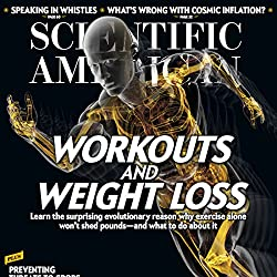 Scientific American, February 2017