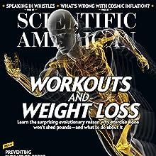Scientific American, February 2017 (English) Périodique Auteur(s) : Scientific American Narrateur(s) : Mark Moran