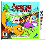 Adventure Time: Hey Ice King! Why'd you steal our garbage?!! - Nintendo 3DS